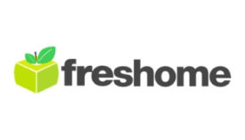 Fresh Home Logo