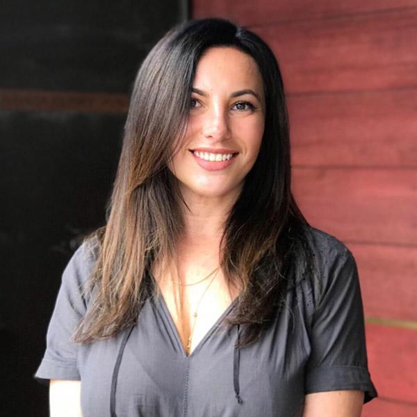 Yvonne Ghioni
